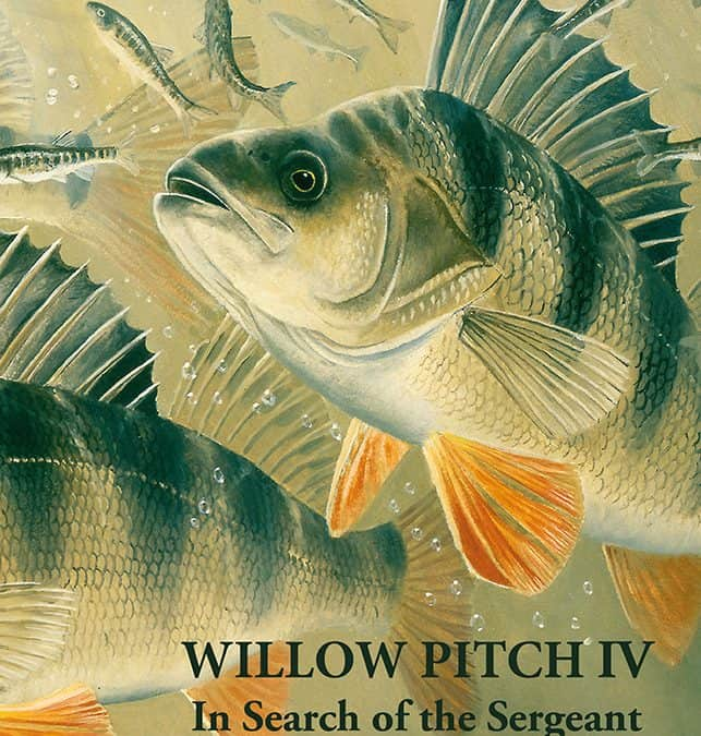 Willow Pitch IV has SOLD OUT